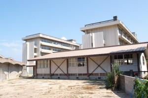 観音寺中学ー7
