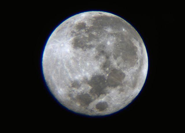 コルキットで撮影した満月_01