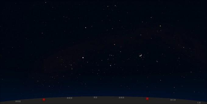 星図 (2)