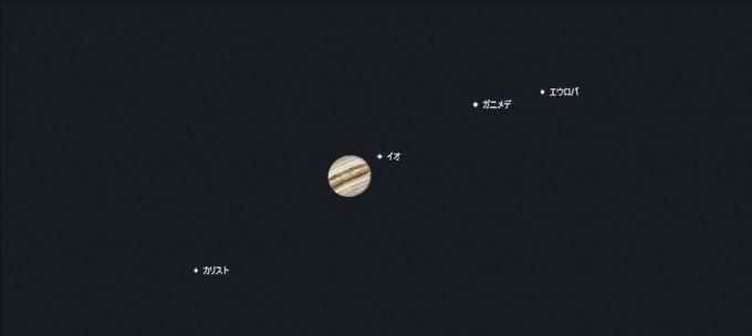 望遠鏡イメージ