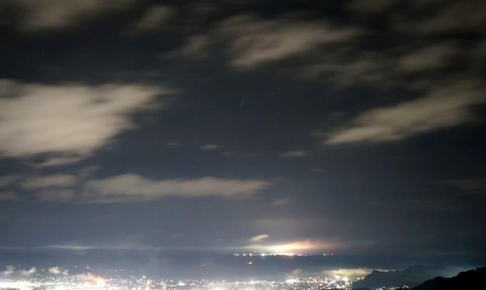 ネオワイズ彗星1_01